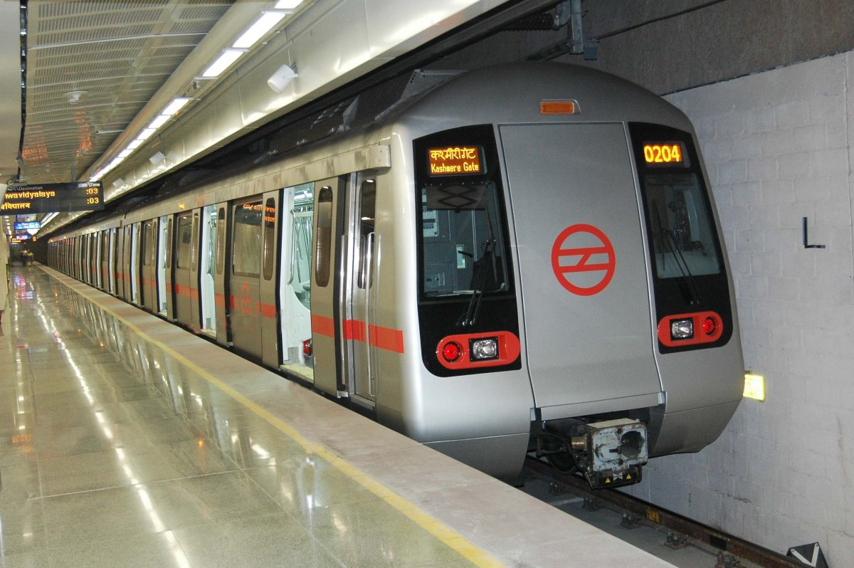 Delhi Metro Rail Corporation Recruitment 2015