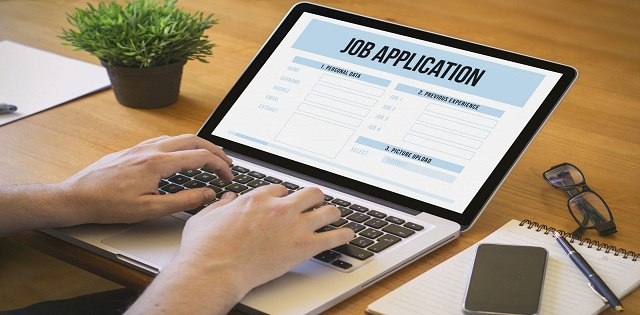 1599  applications received for Urdu Officers post till 12th April
