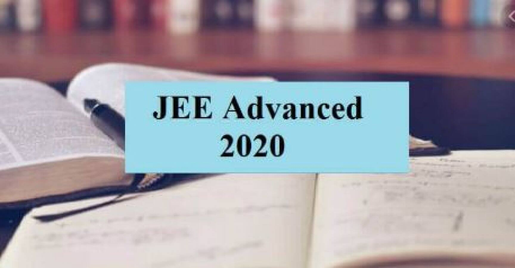 IITs think reduce JEE syllabus and change exam format for JEE Advanced 2020