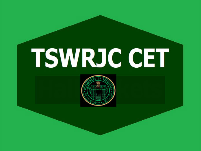 Last date for applying TSWRJC CET extended