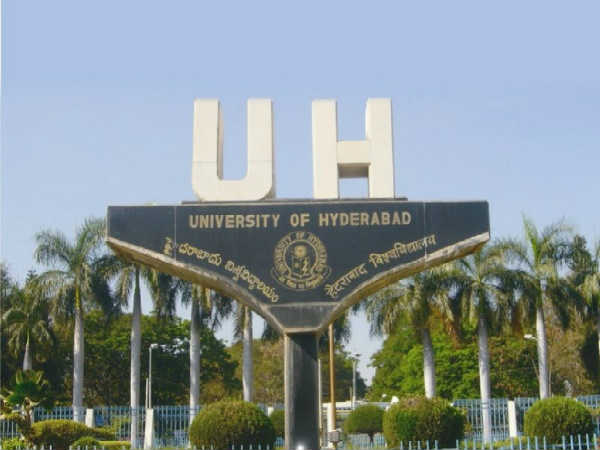 University of Hyderabad signs MoU with IFCAI