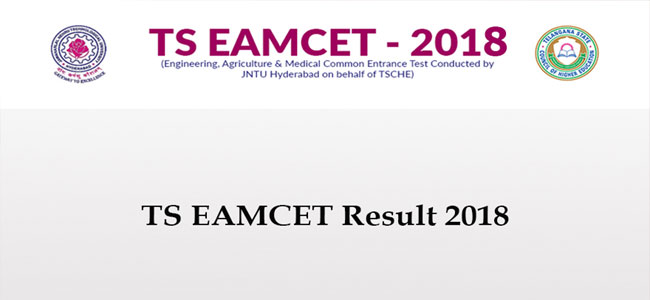T Eamcet results to be declared today