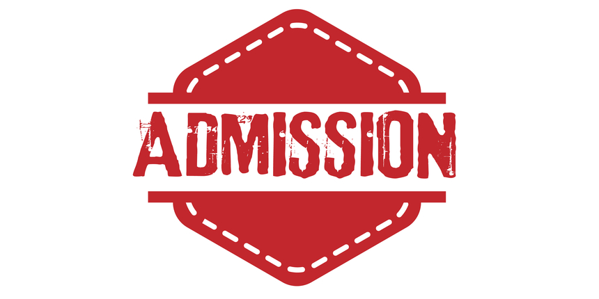 BHMS admission last date is Sept 16