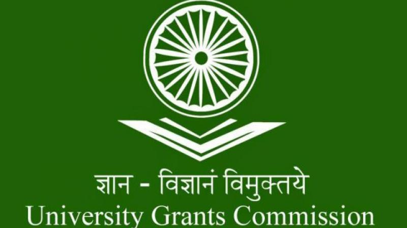 UGC urges to universities, colleges to set up help lines for mental health concern