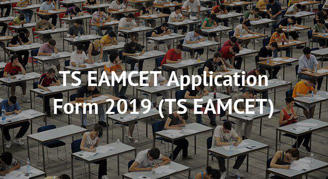 TS EAMCET application submission from March 6