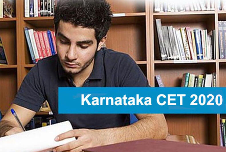 KCET 2020 online application and exam centre editing window is open till May 31