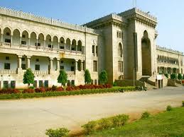Osmania University is No.1 State varsity: Survey