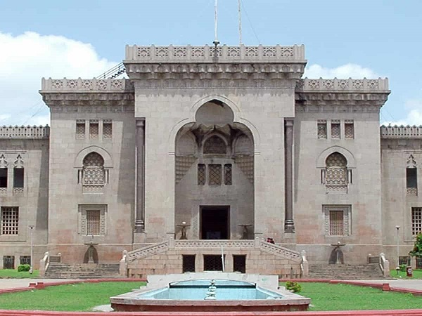 OU opens diploma admissions in foreign languages
