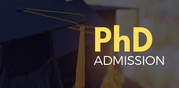 JNTU-H announces Ph.D admissions