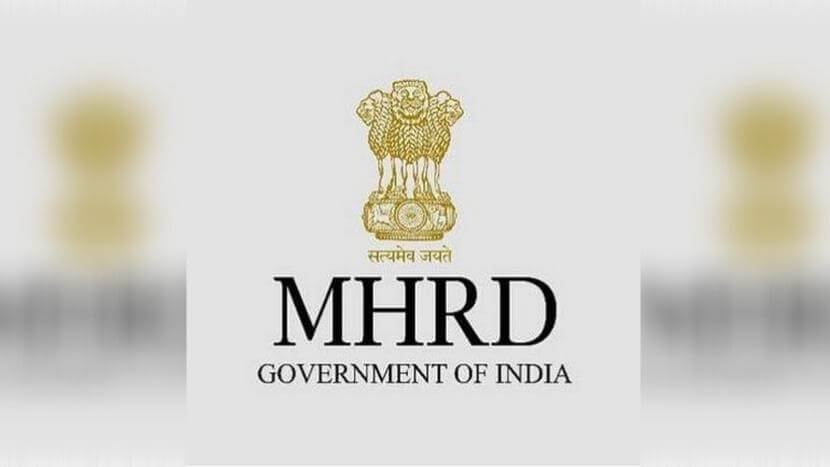 HRD Ministry allows teachers and non-teaching staff to work from home till July 31