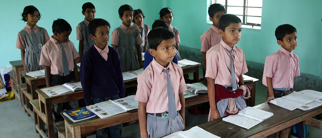 Students of classes 1 to 8 in West Bengal will be directly promoted to next class over COVID-19