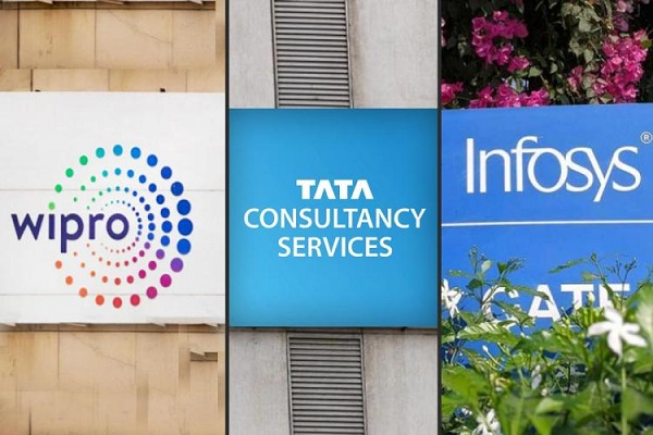Infosys, TCS, Wipro, HCL to hire over 1.20 lakh freshers in FY22 for new projects.