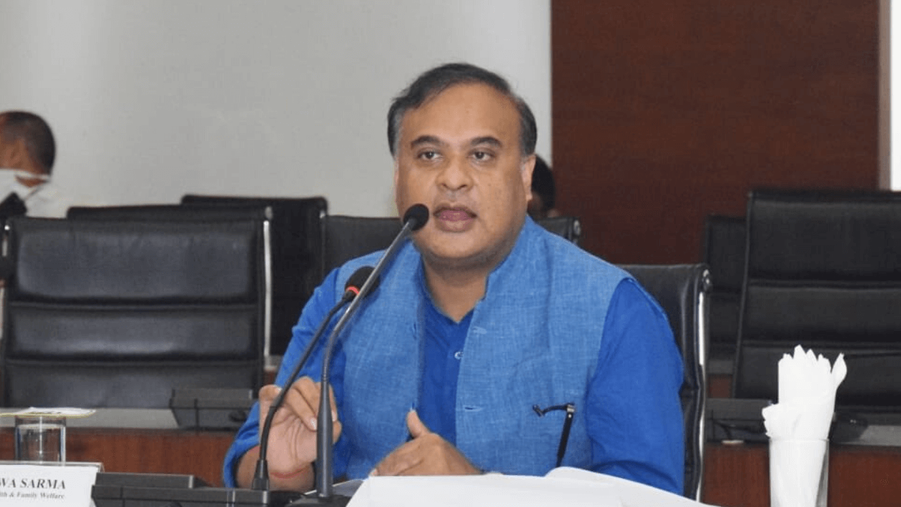 Schools in Assam can begin regular classes from Jan 1: Edu Minister Himanta Biswa Sarma