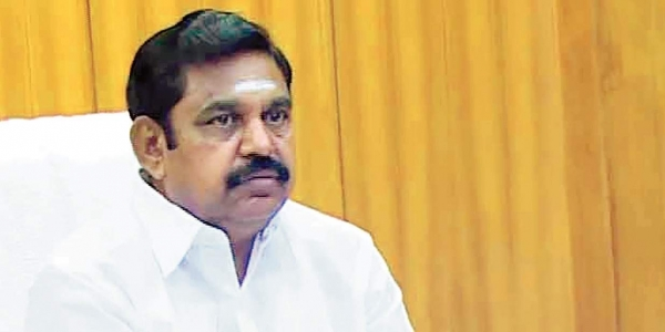 Tamil Nadu CM to lay foundation stone for Ariyaloor Medical College today
