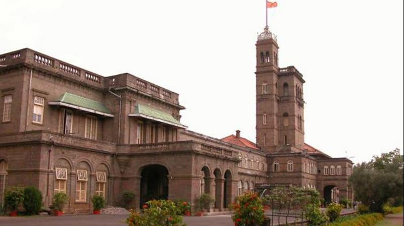 After outrage, Pune University scraps
