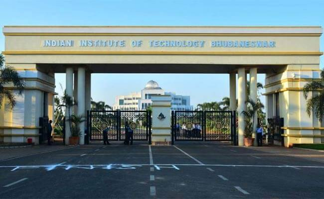 IIT Bhubaneswar develops new technology for conducting online exams