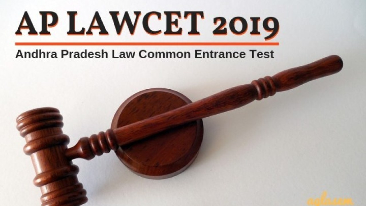 AP LAWCET 2019 results to release today