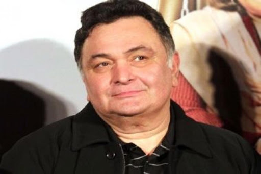 Rishi Kapoor is dead, says brother Randhir Kapoor