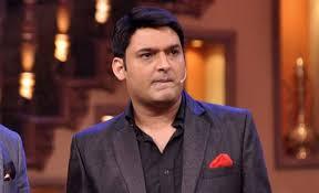 Kapil Sharma starts shooting debut movie