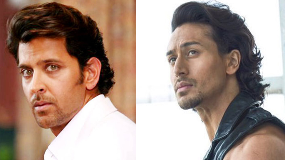 Hrithik Roshan and Tiger Shroff film will be shot across 6 countries