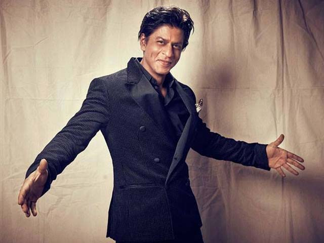 Superstar SRK to inaugurate International Film Festival of India in Goa