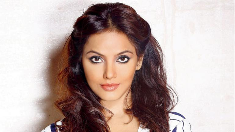 Neetu Chandra to be ambassador for Teen Cancer America