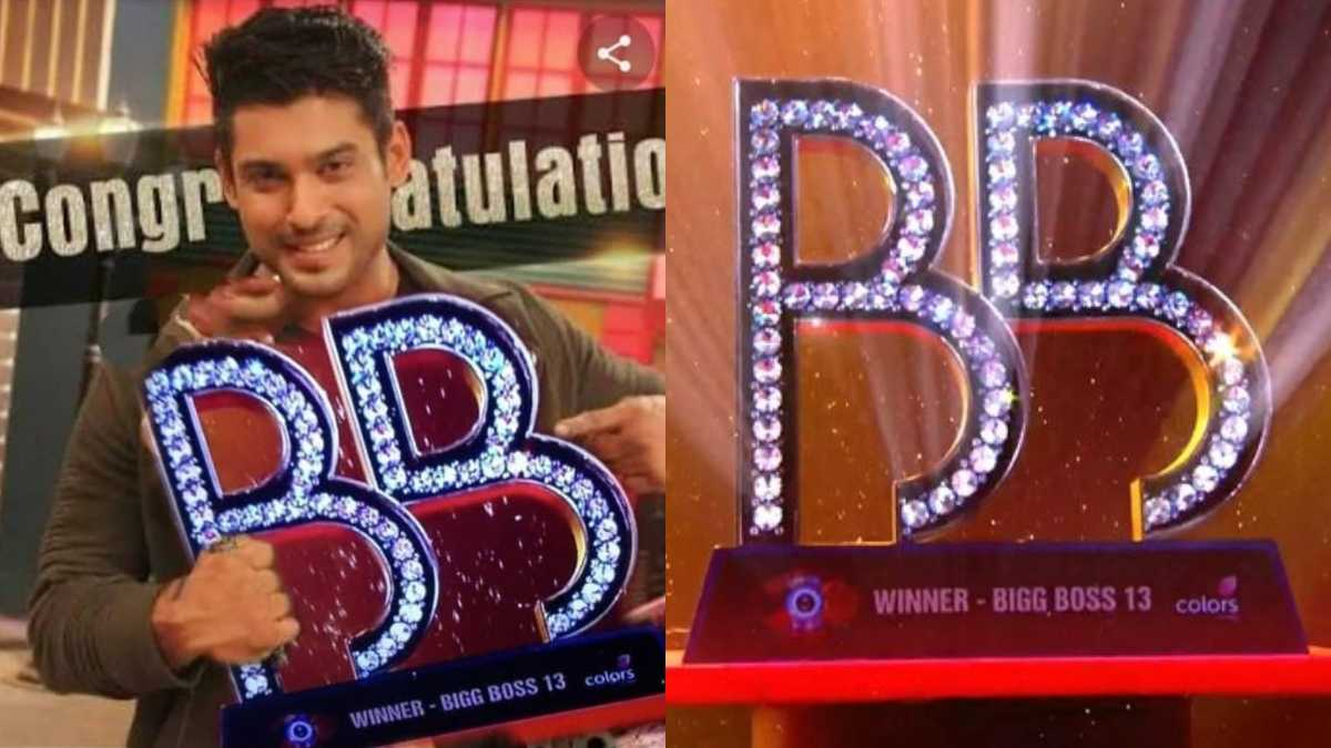 Bigg Boss 13 Finale: Sidharth Shukla bags the trophy and became the winner