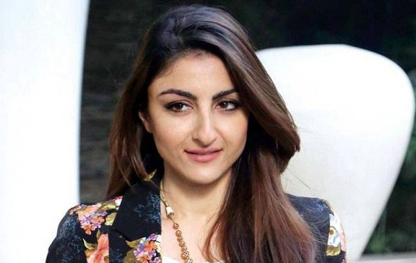 Difficult to be a woman in India: Soha Ali Khan