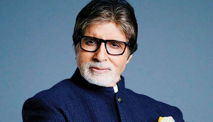 Amitabh Bachchan in pain, cancels Sunday meet