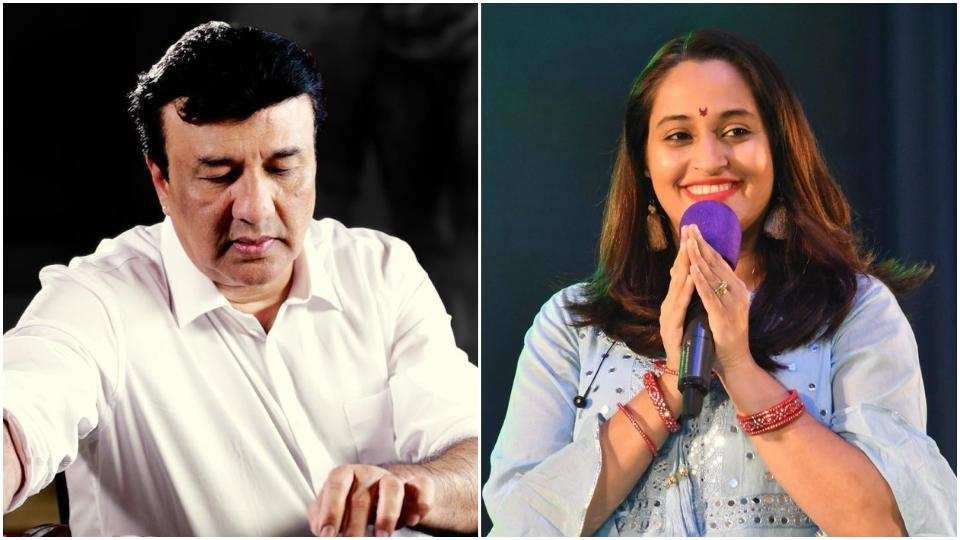 Shweta Pandit accuses Anu Malik of harassment