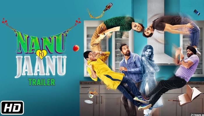 Abhay Deol and Patralekhaa new horror-comedy movie