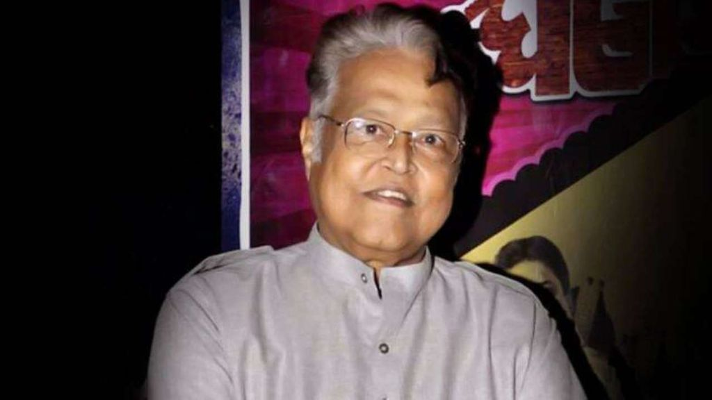 Veteran actor Viju Khote passes away
