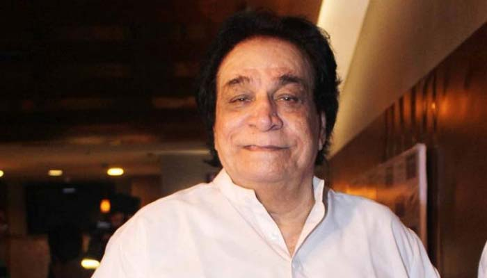 Actor-director Kader Khan passes away
