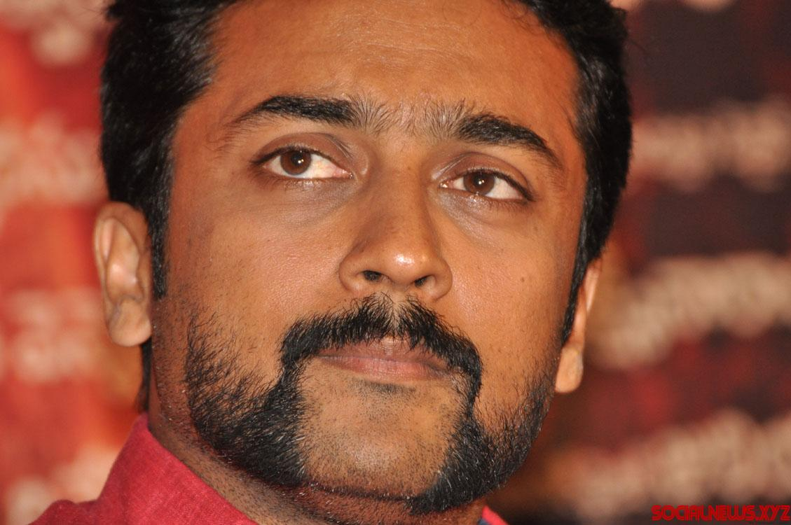 actorsuriyatestspositiveforcovid19