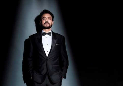 Irrfan Khan set to work in another Hollywood project with Turtletaub