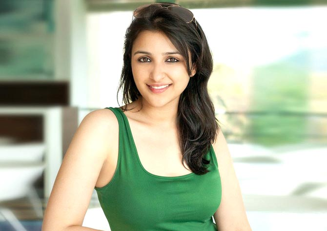 Pay disparity between actor, actress should change: Parineeti Chopra