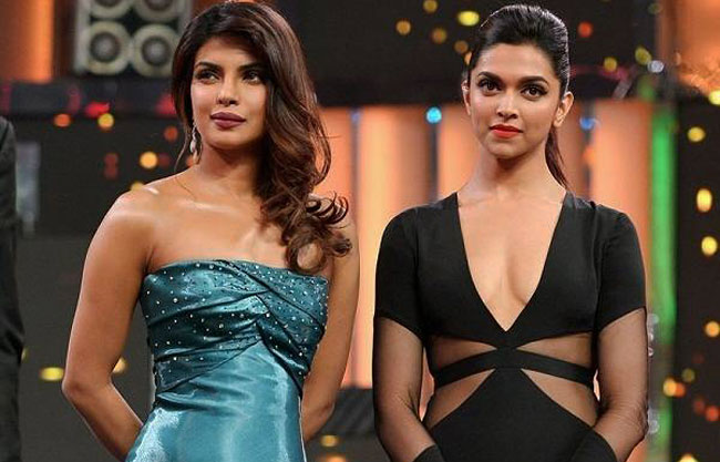 Deepika Padukone beats Priyanka Chopra to become