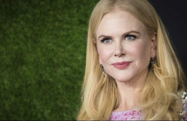 I have discovered my own emotional strength: Nicole Kidman