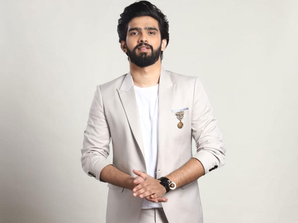 I think new directors telling new stories, I think cinema is changing: Amaal Mallik