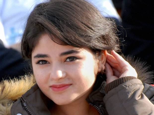 Zaira Wasim quits Bollywood