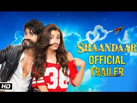 "Alia cried while dancing with Shahid Kapoor in ""Shanndaar"""