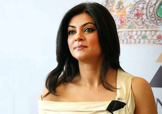 Enjoy live interactions with my audience: Sushmita Sen