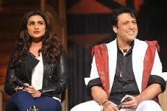 Nobody can dance like actor Govinda:  Parineeti