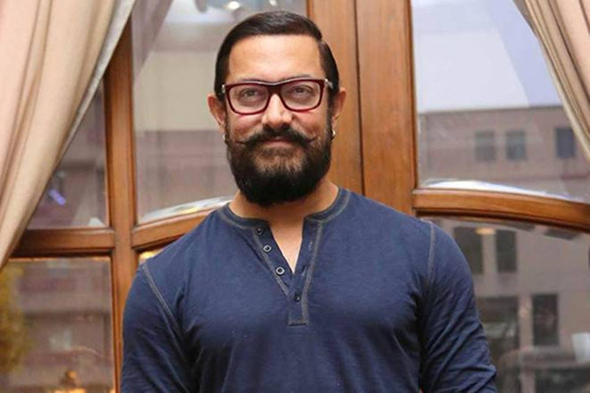 Aamir Khan tests Covid-19 positive