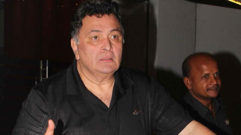 Pakistan to convert Rishi Kapoor