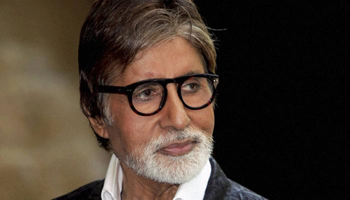 At my age, it is difficult to get work: Amitabh Bachchan