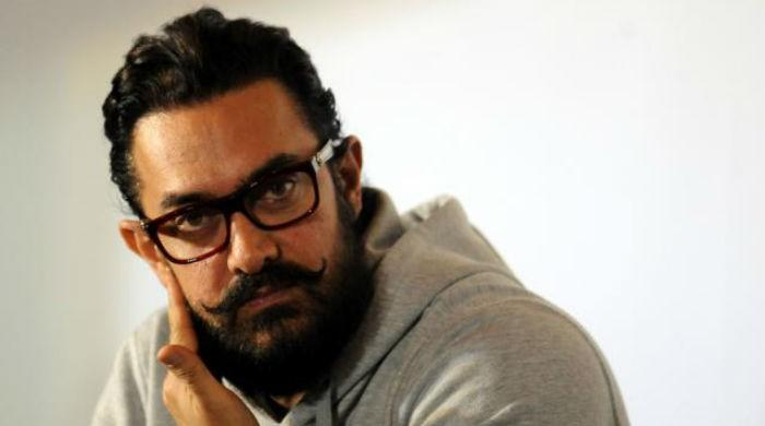 Aamir Khan dream project Mahabharata