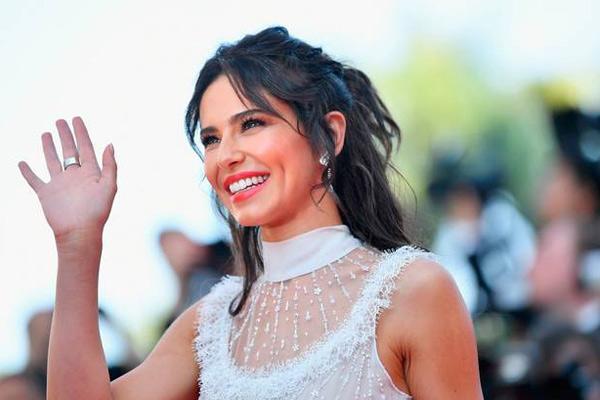 Singer Cheryl deletes her Instagram page