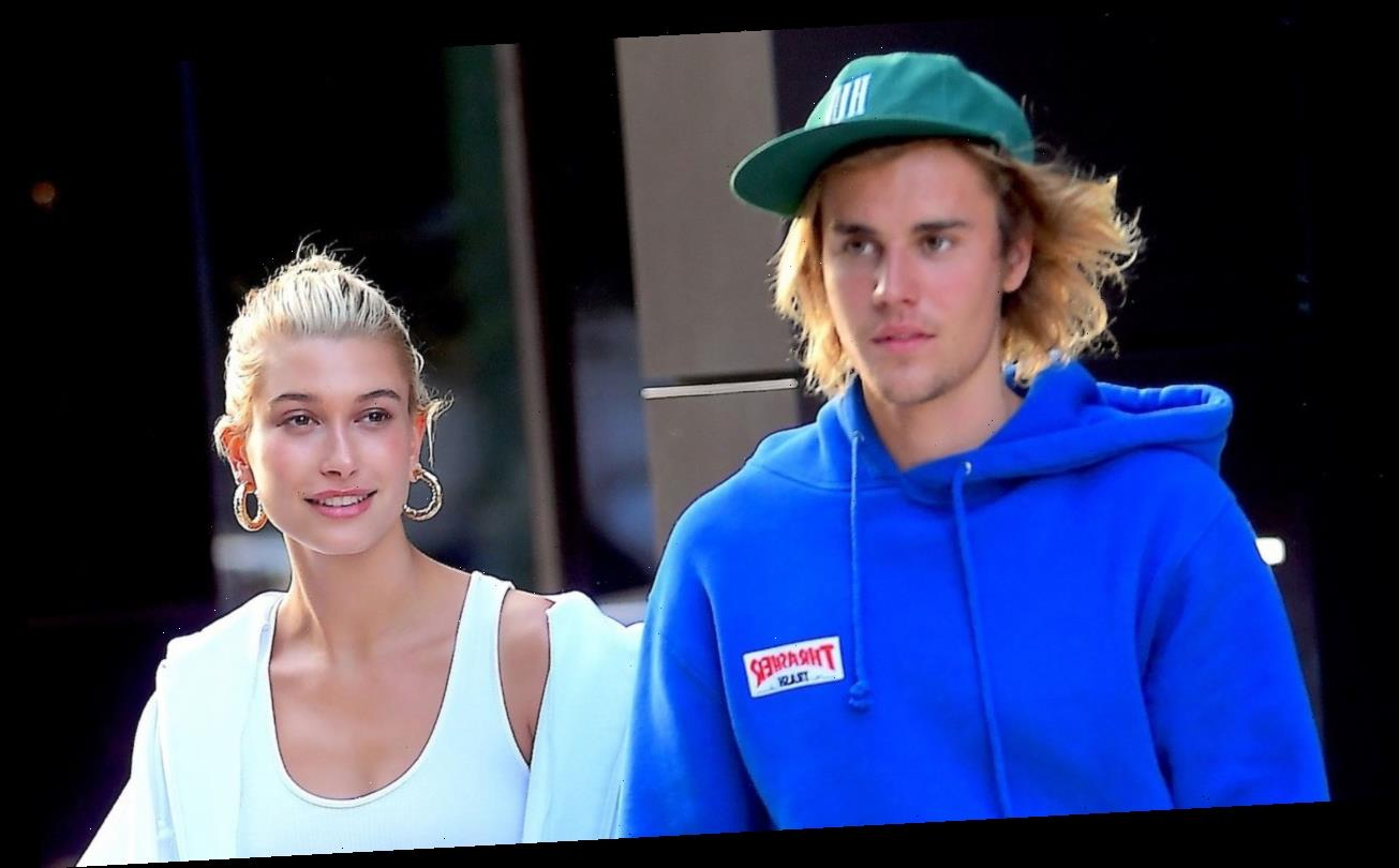 Justin Bieber, Hailey Baldwin get married again
