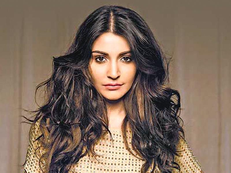 Anushka Sharma named PETA